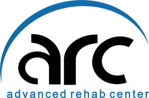 Advanced Rehab Center Logo